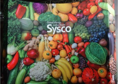 Sysco-Produce-Wall