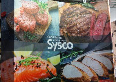 Sysco-Protein-Wall