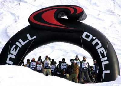 o'Neill Round Arch